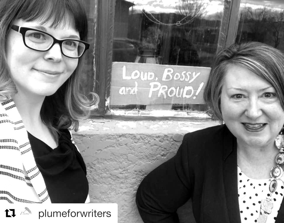 loud-bossy-team-plume_bw